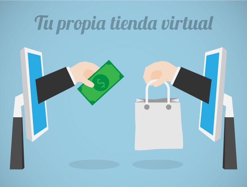 Tiendas virtuales publinet mentes creativas y producci n - Vilmupa tienda online ...
