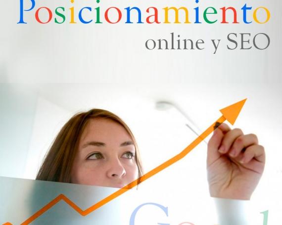Posicionamiento en línea