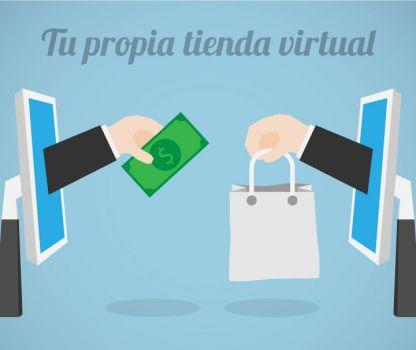 Vendo mis productos por facebook ¿Necesito una tienda virtual?